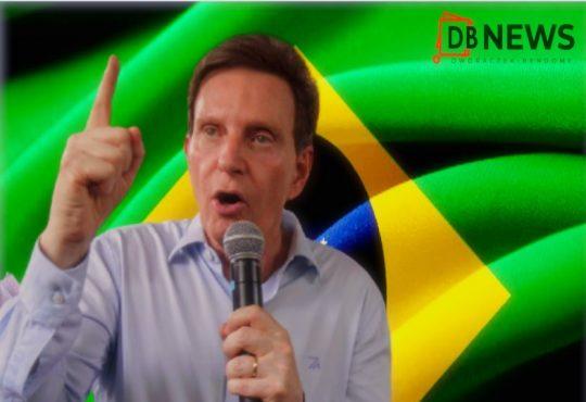 Brésil, Marcelo Crivella, le maire de Rio de Janeiro arrêté