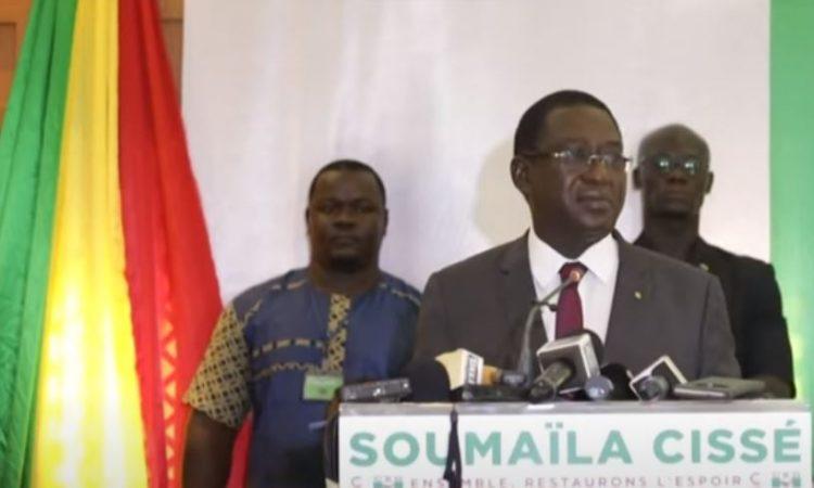 France : Mort à Paris de Soumaïla Cissé, le chef de l'opposition malienne
