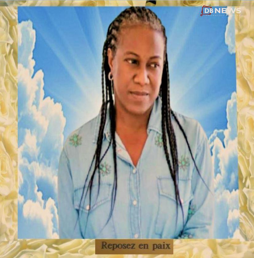 Gabon | Nécrologie : Décès ce jour à Libreville de Mme Nzouba Ndama Pembe ( Pépé), épouse Amvame Jean-Luc