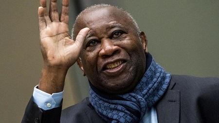 L'ex-président ivoirien Laurent Gbagbo récupère ses passeports