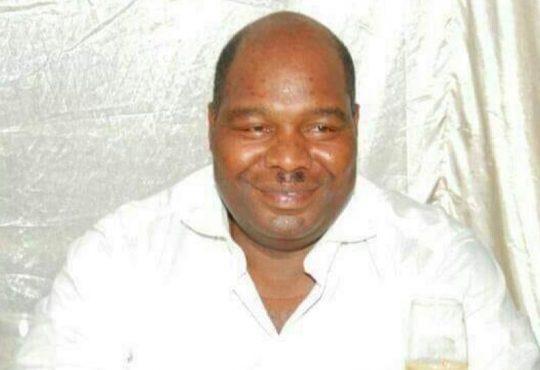 Nécrologie : décès de l'ancien ministre délégué à l'Economie et député du département de la Louétsi-Wano (Lébamba), Hilaire Machima