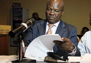 Le Congolais Roger Lumbala reste en prison dans l'attente de son jugement en France