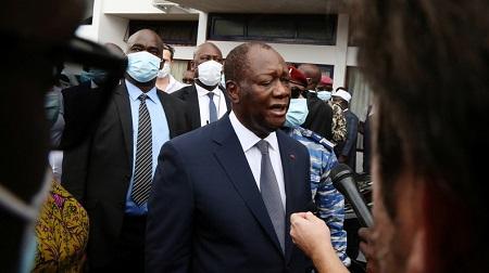 Comment expliquer la stabilité post-électorale en Côte d'Ivoire ?