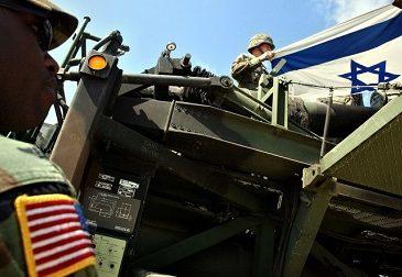 États-Unis : le Pentagone compte inclure Israël au sein de son Commandement pour le Moyen-Orient
