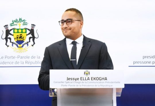 Affaire Kongossanews : Jessye Ella Ekogha recadre les « journalistes »