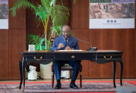 Avertissement lancé aux ministres, pics à l'opposition, « faiseurs » versus « parleurs », exigence de résultats… Ce qu'a réellement dit Ali Bongo Ondimba lors du séminaire gouvernemental