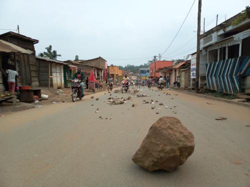 Beni : les 20 personnes interpellées lors de la manifestation des motocyclistes libérées