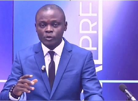 Cameroun: Human Rights Watch appelle à la libération de l'opposant Bibou Nissack et de ses camarades du MRC