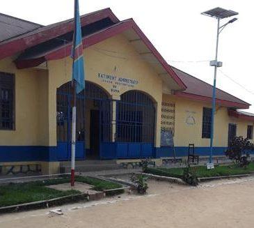 Bunia : 80 prisonniers libérés à la suite de la grâce présidentielle
