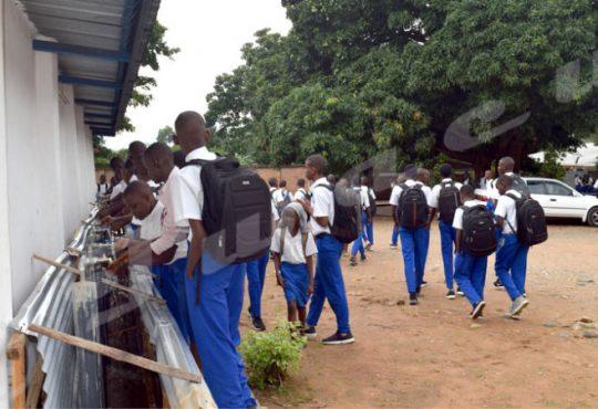 Burundi: le FORSC alerte sur la contagion au Covid-19 dans les écoles