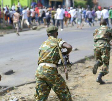Burundi: selon la société civile, la crise s'aggrave