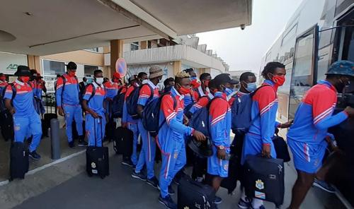 CHAN-2020 : la RDC bat le Niger (2-1) et file en quarts de finale
