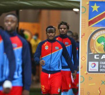 CHAN 2020 : la RDC s'adjuge le derby et prend la 1ère place du groupe B