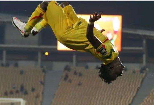 CHAN 2021 au Cameroun : Le Mali domine le Burkina Faso par 1 but à 0