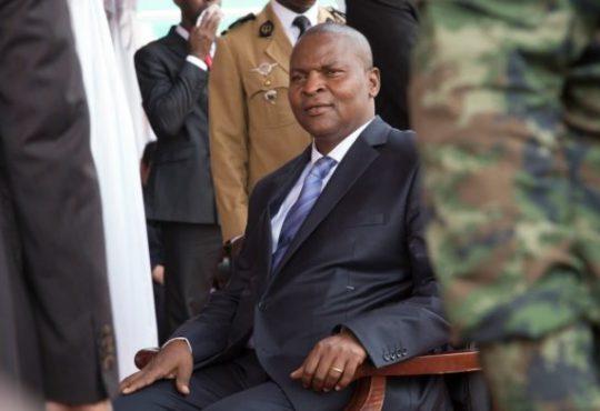 Centrafrique : Faustin-Archange Touadéra officiellement réélu dès le premier tour de la présidentielle avec 53 % des voix au terme d'un scrutin marqué par un faible taux de participation