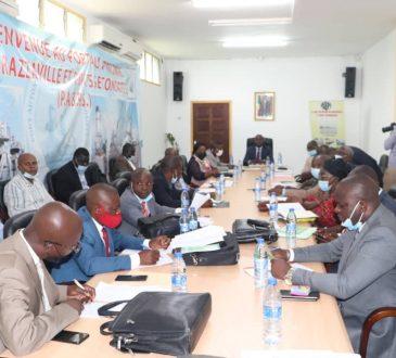 Congo/Transport terrestre : Vers la mise en place d'un système de paiement électronique de la carte grise