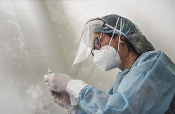 Coronavirus: premiers vaccins pour l'Afriquedu Sud dès janvier
