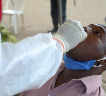 Covid-19 : Le Gabon franchit la barre des 20 % de sa population testée, un record en Afrique subsaharienne selon l'OMS