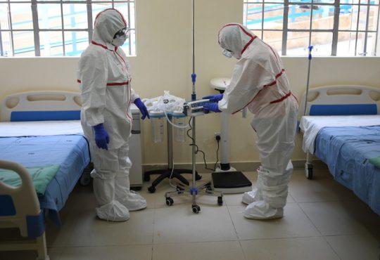 Covid-19 au Mali : Tendance à la baisse avec 14 nouveaux cas et 02 décès jeudi