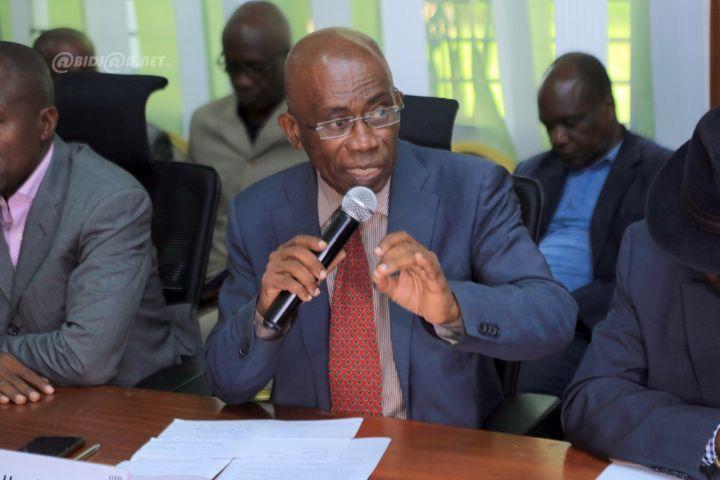 Dialogue politique et législatives 2021 : Pourquoi la conférence des opposants radicaux en désaccord avec Bédié, Gbagbo  et Affi a été reportée
