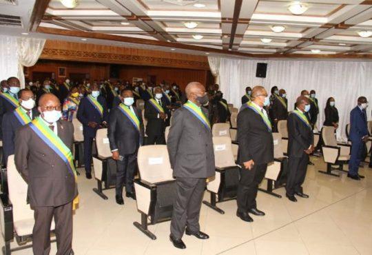 Elections sénatoriales au Gabon : La liste complète des candidats du PDG retenus pour les primaires
