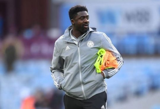 Football: Kolo Touré décroche une licence UEFA Pro