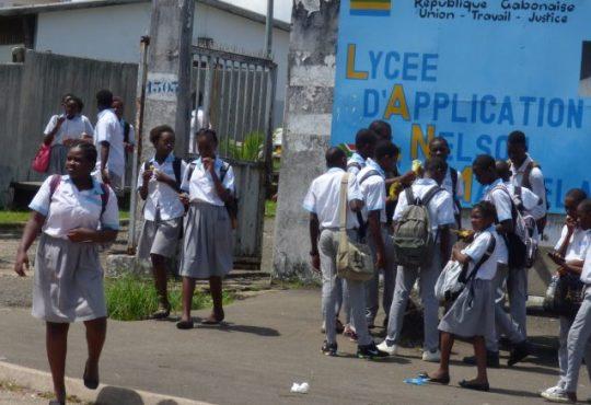 Gabon : Le gouvernement en guerre contre les violences en milieu scolaire