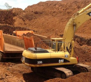 Gabon : A l'arrêt depuis dix ans, les activités d'exploration sur la mine de fer de Belinga bientôt relancées