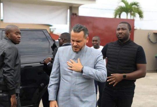 Gabon : Brice Laccruche Alihanga, Patrichi Tanasa et Noël Mboumba soupçonnés d'être impliqués dans une nouvelle affaire de corruption