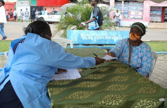 Gabon : La subite hausse des cas de Covid-19 laisse planer le spectre d'une deuxième vague