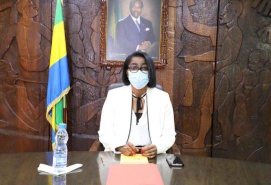 Gabon : Rose Christiane Ossouka Raponda va piloter un séminaire gouvernemental sur « l'accélération de la transformation économique »