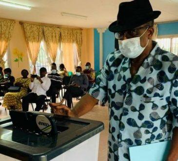 Gabon : Succès des primaires du PDG qui a investi ses 52 candidats pour les élections sénatoriales