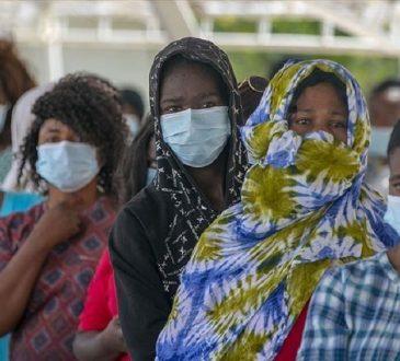 Gabon/COVID-19:La situation au mercredi 13 janvier 2021