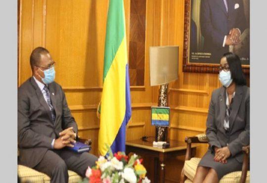 Gabon:La BDEAC annonce le déblocage de 15 milliards de F