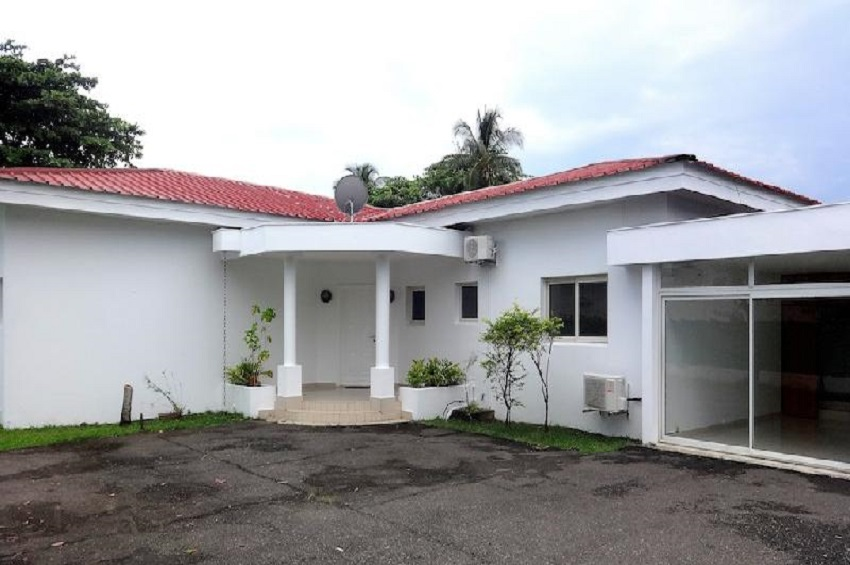 Gabon:Les bonnes affaires de l'immobilier