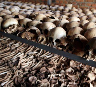 Génocide au Rwanda: découvertes dans les archives de l'Elysée