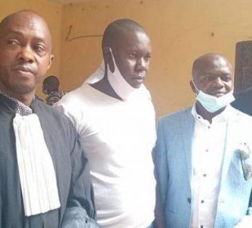 Guinée: deux opposants au président Condé condamnés à un an de prison
