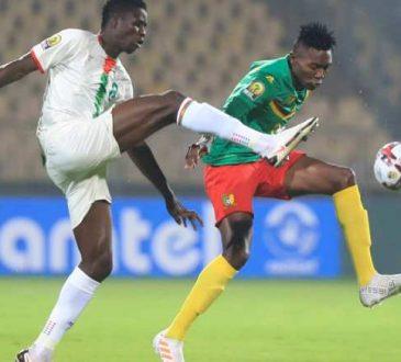 CHAN : Le Cameroun, pays hôte, se qualifie pour les quarts de finale