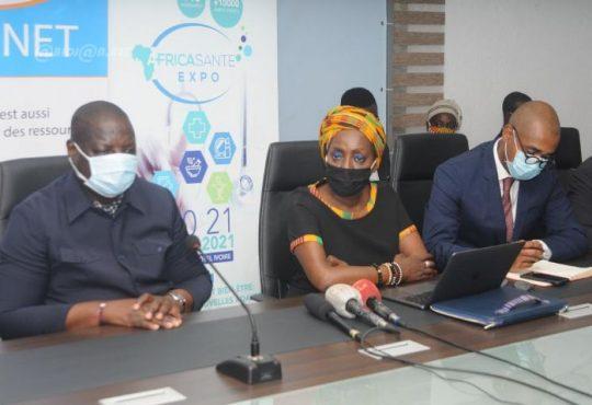 La 3ème édition d'Africa Santé Expo prévue les 20 et 21 mai, à Abidjan