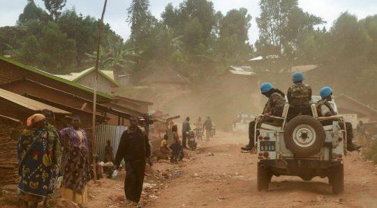 MASSACRES INTERCOMMUNAUTAIRES AU DARFOUR: Il faut s'attaquer à la racine du mal