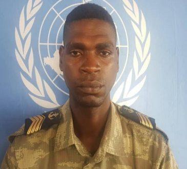 Maintien de la paix en Centrafrique:Un soldat gabonais tué