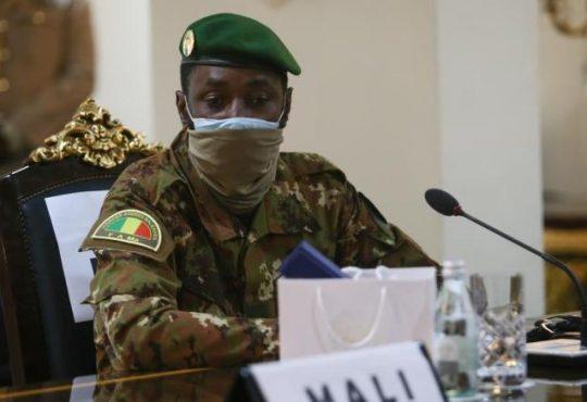 Mali : Dissolution de la junte militaire, cinq mois après le putsch
