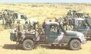 Mali: Une quarantaine de terroristes neutralisés par les FAMa et Barkhane à Boulkessi et Mondoro (Centre)
