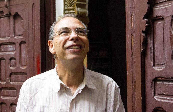 Maroc: l'historien Maati Monjib condamné à un an de prison (avocat)