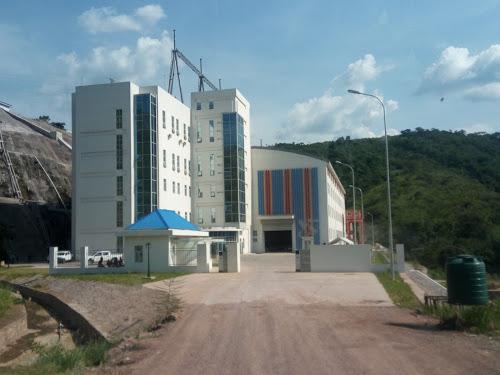 Nord-Kivu : la centrale hydroélectrique qui alimente Beni et Butembo touchée par la foudre