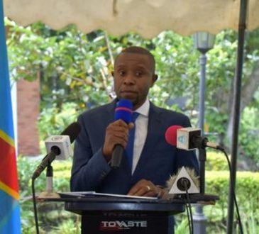 Nord-Kivu : le gouverneur en mission sécuritaire et humanitaire à Butembo