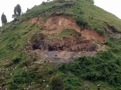 Nord-Kivu : un enfant tué lors des combats entre l'armée et la milice APCLS à Nyabiondo
