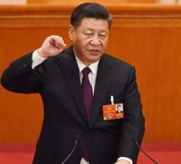 PIB : La Chine pourrait dépasser les Etats-Unis dès 2026