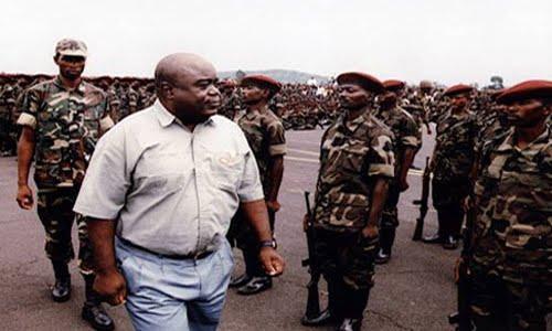 RDC : 20e anniversaire de l'assassinat de Laurent-Désiré Kabila