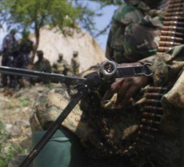 RDC: 46 Pygmées tués dans une attaque des combattants ADF en Ituri